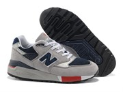 New Balance 998 Men (LightGrey)