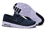 Nike SB Stefan Janoski Max Men (NavyWhite)