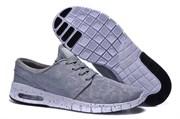 Nike SB Stefan Janoski Max Муж (Light Grey)