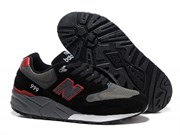 New Balance 999 (BlackRed)