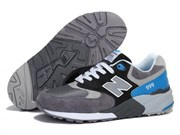 New Balance 999 Men (GreyBlueBlack)