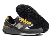 New Balance 999 Men (GreyWhiteYellow)