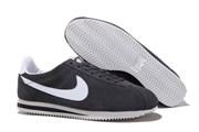 Nike Cortez Suede Vintage Men (dark graywhite)