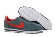 Nike Cortez Suede Vintage (dark graywhite)