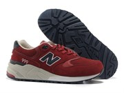 New Balance 999 Men (Wine Red)