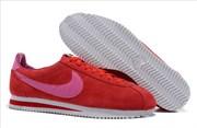 Nike Cortez Suede Vintage (gym redrave pink-sail)