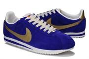 Nike Cortez Vintage (royal bluegold)
