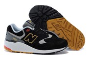 New Balance 999 (Black/Gold/Grey)