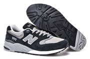 New Balance 999  (Black/Grey)