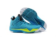 Nike Air Jordan Super Fly 2 (Luna)