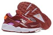 Nike Air Huarache Жен (Deep BurgundyHyper Crimson)