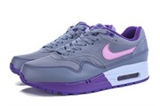 Nike Air Max 1 (87) Women (Magnet GreyHyper Grape)