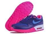 Nike Air Max 87 Women (Deep Royal BlueHyper CobaltHyper PinkSummit White)