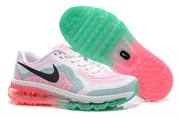 Nike Air Max 2014 Women (All Pink)