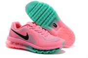 Nike Air Max 2014 Women (pinkblackturquoise)
