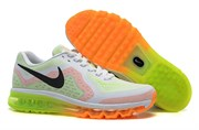 Nike Air Max 2014 Women (WhiteGreyBlue)