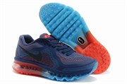 Nike Air Max 2014 Жен (Dark BlueRed Month)