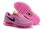 Nike Air Max 2014 Жен (PurpleBlack)