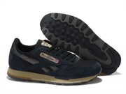 Reebok Classic Leather Utility (BlackBrownCement)