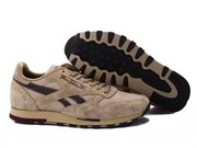 Reebok Classic Leather Utility CementBrownCanvasEarth