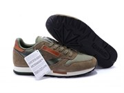 Reebok Classic Leather Utility 2 (Olive)