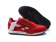 Reebok Classic Leather Utility 2 (Red)