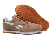 Reebok Classic Leather Suede Pack (CanvasChalkSandtrap)