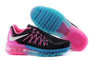 Nike Air Max 2015 (BlackPinkClearwater)