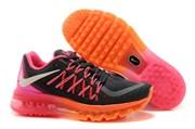 Nike Air Max 2015 (CharcoalWhitePinkOrange)