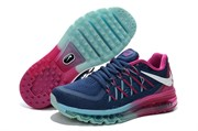 Nike Air Max 2015 (NavyCMYKLittle Blue)