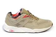 Puma  R698 Trinomic Tropicalia Pack Men (Beige)