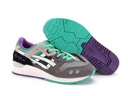 Asics Gel Lyte 3 Men (Grey-White)