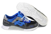 Asics Gel Lyte 3 Men (Black-Blue)