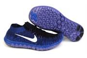 Nike Free 3.0 Flyknit (Dark Blue)