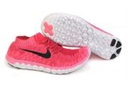 Nike Free 3.0 Flyknit (Pink)