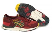 Asics Gel Lyte 5 Men (Red2)
