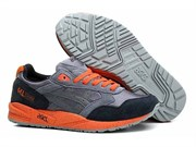 Asics Gel Saga Men (GreyOrange)