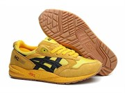 Asics Gel Saga Men (СhestnutBlack)