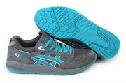 Asics Gel Saga Men (Grey-Blue)
