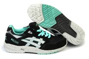 Asics Gel Saga Men (BlackNeon)