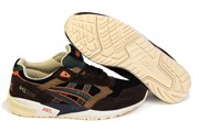 Asics Gel Saga Men (Brown)