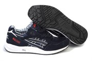 Asics Gel Saga Men (Black)