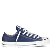 Converse All Star Low Blue(2)