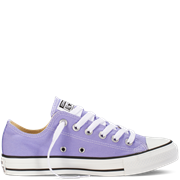 Converse All Star Low Lavender Glow