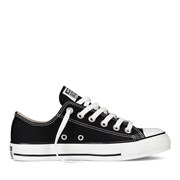 Converse All Star Low Black\White