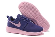Nike Roshe Run (GrapePurple)