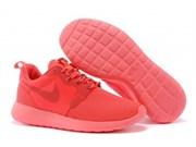 Nike Roshe Run Hyperfuse (Laser Crimson)