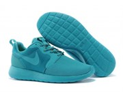 Nike Roshe Run Hyperfuse Women (Turbo-GreenDark-CitronVolt)