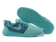 Nike Roshe Run Women (Chlorine BlueDiffused Jade)