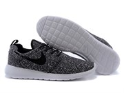 Nike Roshe Run Women (BlackBlackSail)